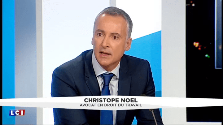 A propos de Christophe Noel Avocat