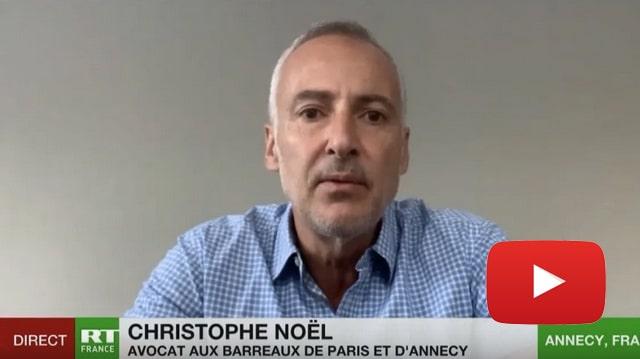 Flou juridique autour des nouvelles mesures anti-Covid : décryptage de l'avocat Christophe Noël